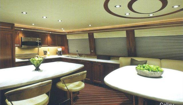 Ubiquitous Charter Yacht - 8