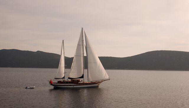 Aegean Charter Yacht - 2