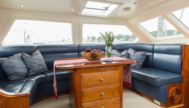 Volare Charter Yacht - 8