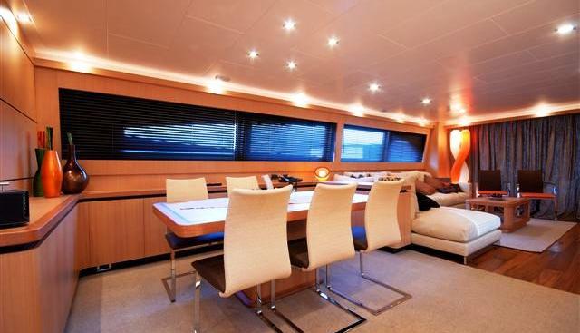 Valentina Charter Yacht - 7