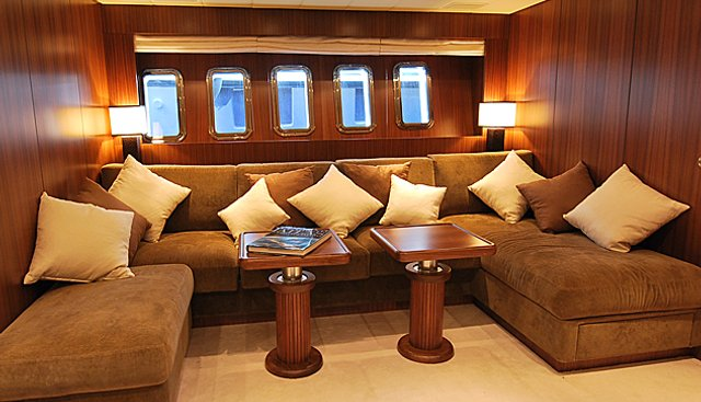 Maxou Charter Yacht - 4