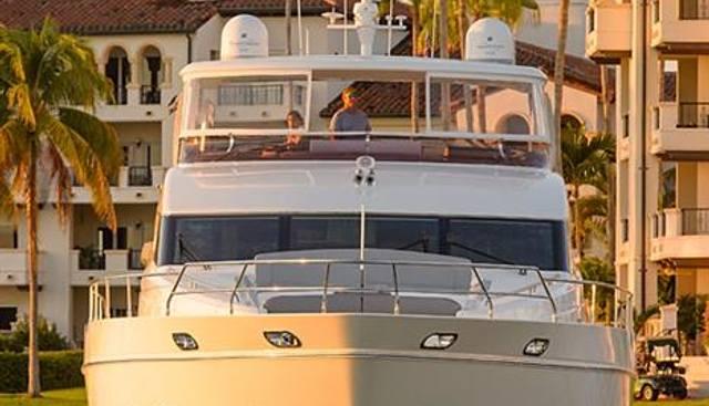 Love N Life Charter Yacht - 2