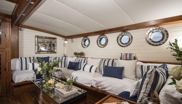 Alexa of London Charter Yacht - 6