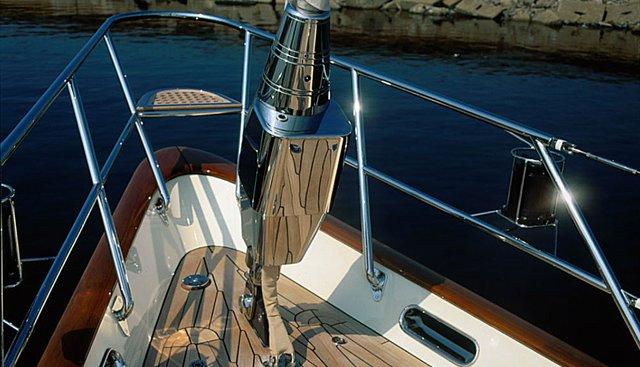 Sassafras Charter Yacht - 2