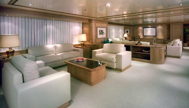 Theolina Charter Yacht - 4