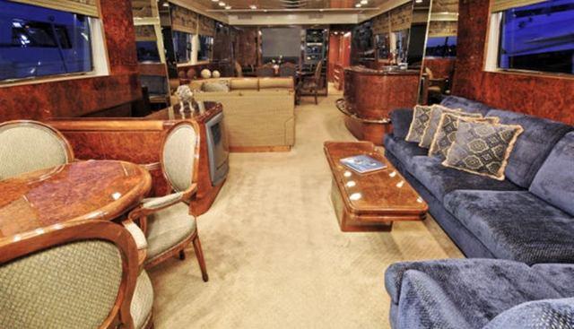 Le Canard Charter Yacht - 6