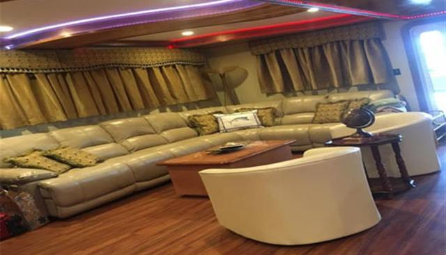 Le Colby Jean Charter Yacht - 2