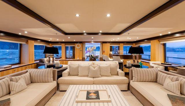 Revelry Charter Yacht - 8