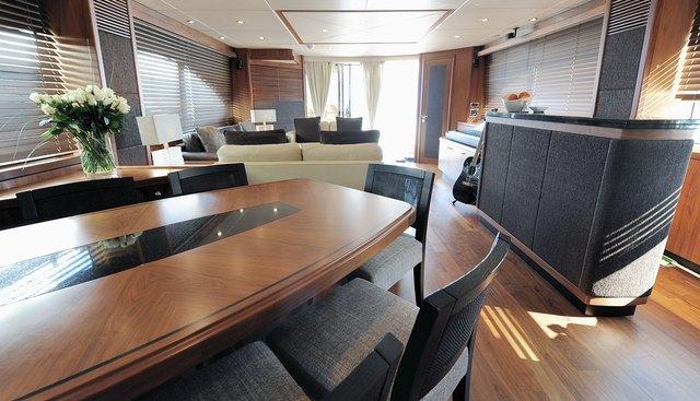 Donizetti Charter Yacht - 3