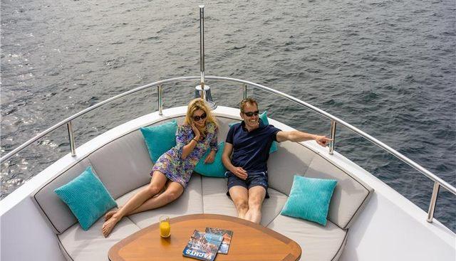 Mister Z Charter Yacht - 2