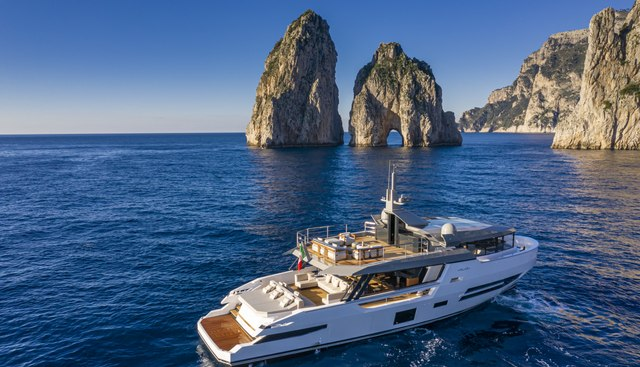 Sherpa XL/ 02 Charter Yacht - 2