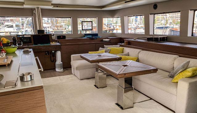 Duolife Charter Yacht - 7