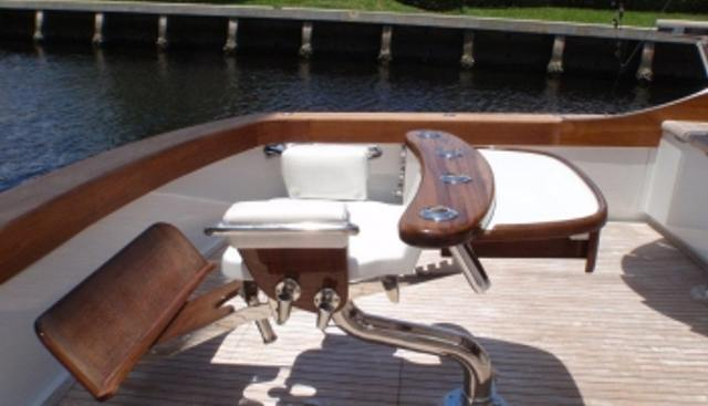 Beast Charter Yacht - 3