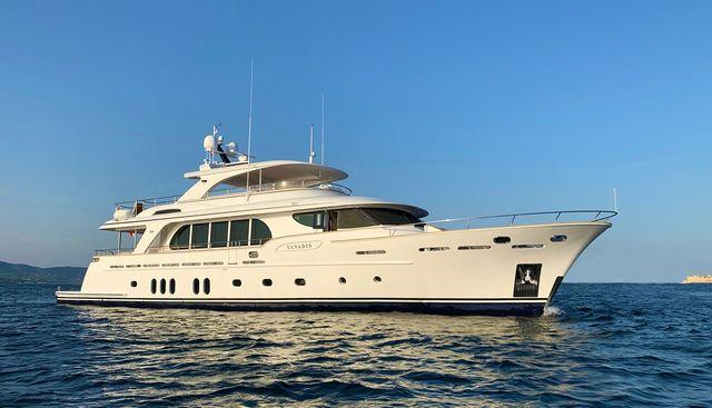 Vanadis Charter Yacht - 8
