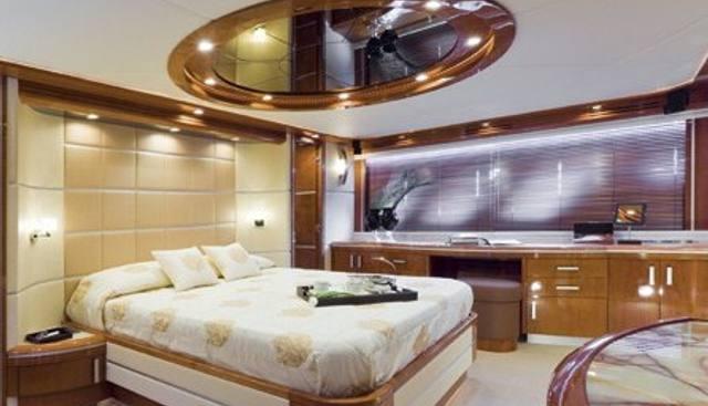Freewind II Charter Yacht - 4
