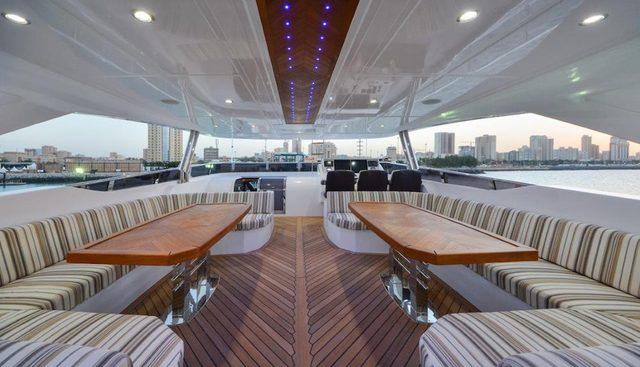 KSK Charter Yacht - 2