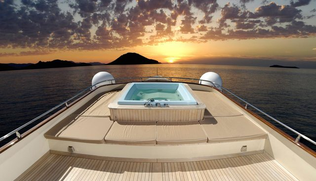 Meserret Charter Yacht - 2