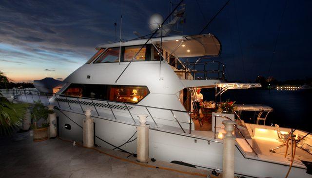 Spherefish Charter Yacht - 4