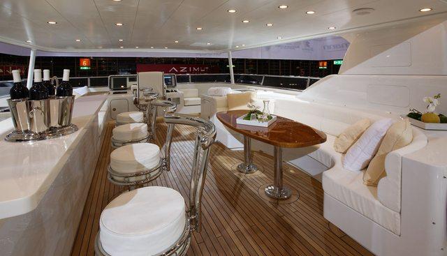 Mocean Charter Yacht - 4