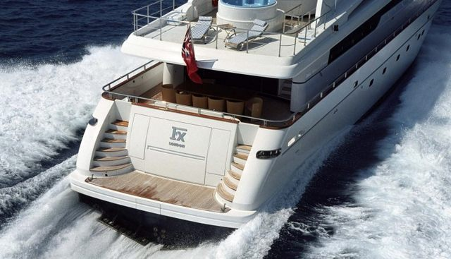 Efexal Charter Yacht - 3