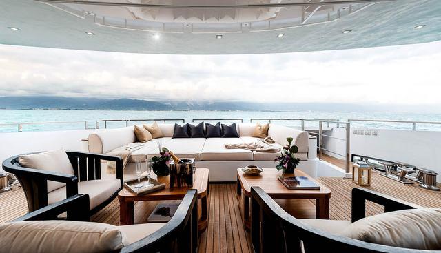 Zig Zag Ocean Charter Yacht - 4
