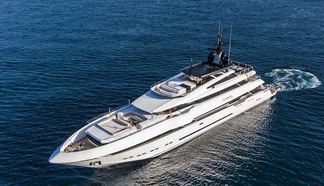 Param Jamuna IV Charter Yacht - 4