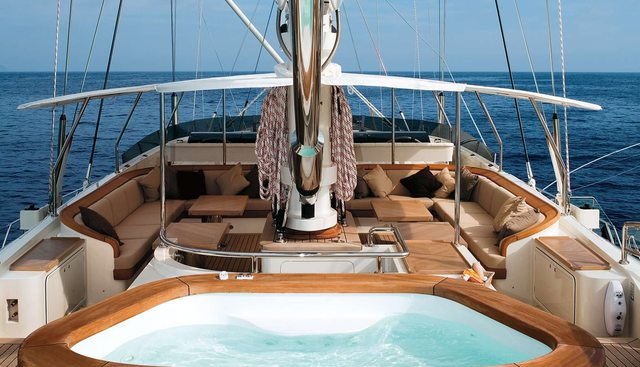 Caoz 14 Charter Yacht - 2