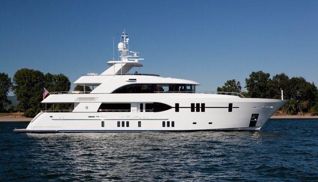 Dream Weaver Charter Yacht - 7