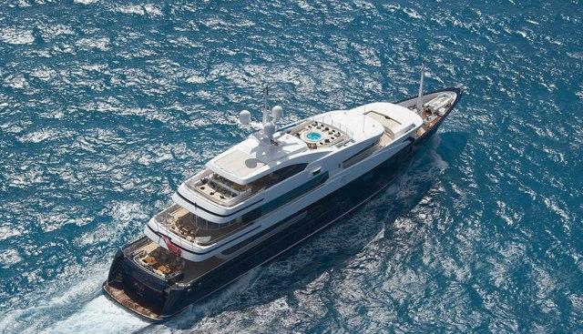 Ice Angel Charter Yacht - 3