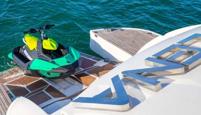 Leolena Charter Yacht - 4