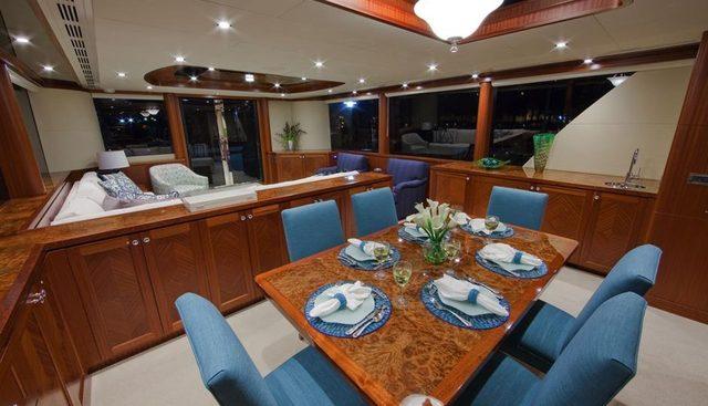 Aura Charter Yacht - 7