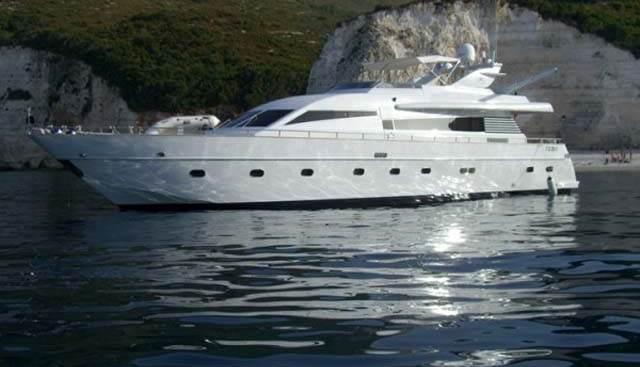 Crowbridge Charter Yacht - 2