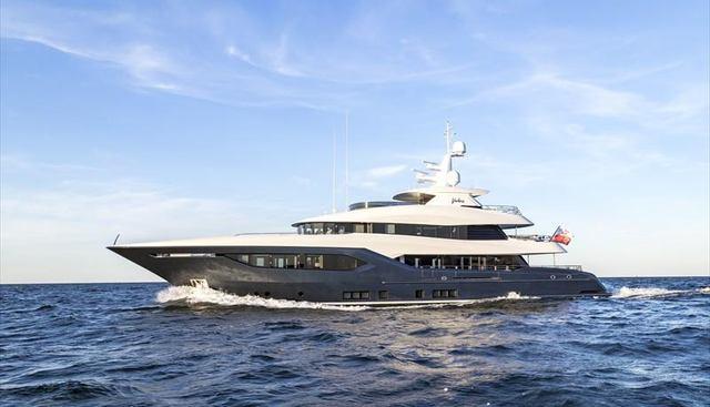 Viatoris Charter Yacht - 2