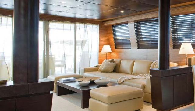 Nadara 30 Charter Yacht - 4