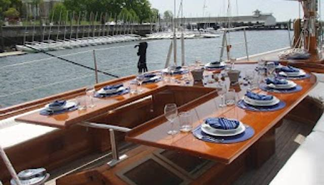 SummerWind Charter Yacht - 2