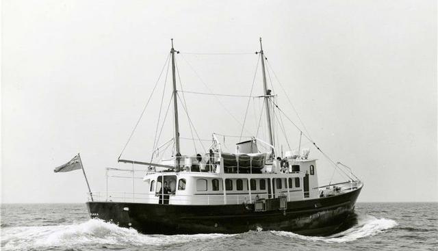 La Bimba Charter Yacht - 3