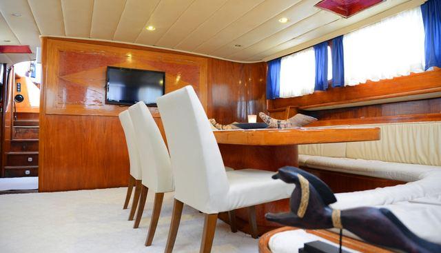 Hermes Charter Yacht - 6