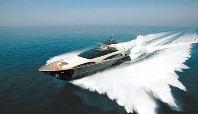 Royal Flush One Charter Yacht - 4