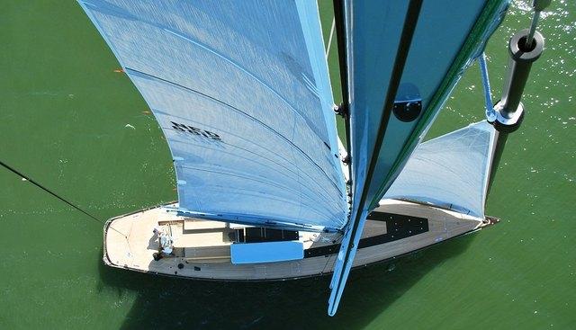Tulip Charter Yacht - 5