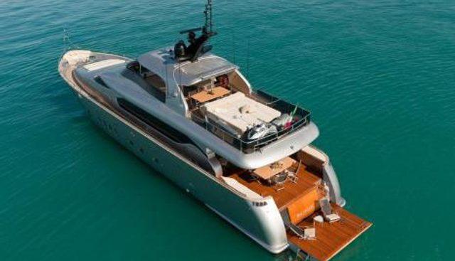 Meri VI Charter Yacht - 2