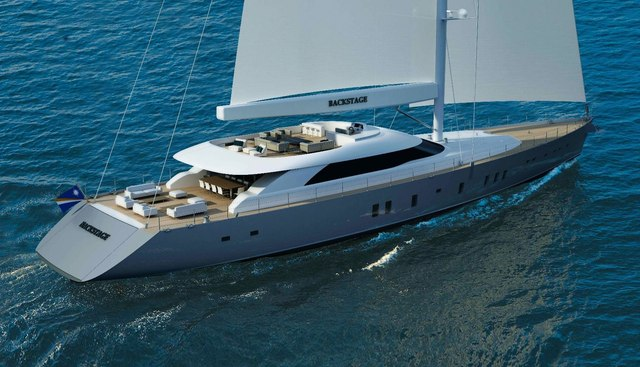 All About U Charter Yacht - 5