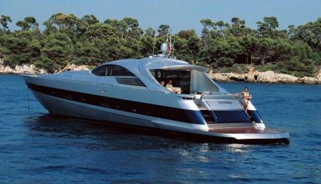 Nowa Charter Yacht - 3