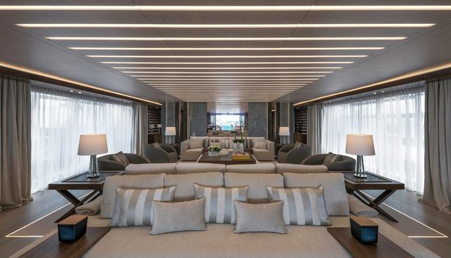 Utopia IV Charter Yacht - 7