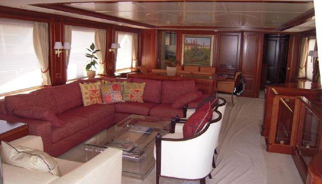 Turk's Charter Yacht - 3
