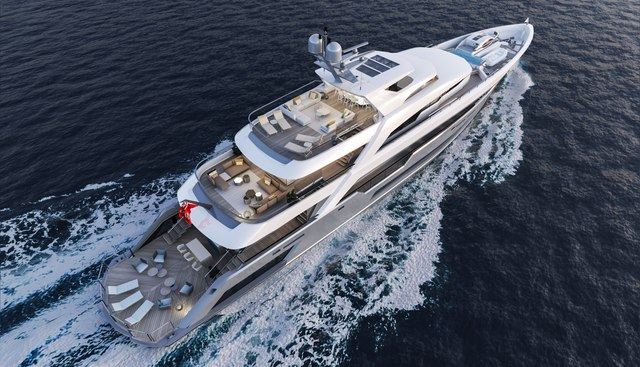 Al Waab II Charter Yacht - 2