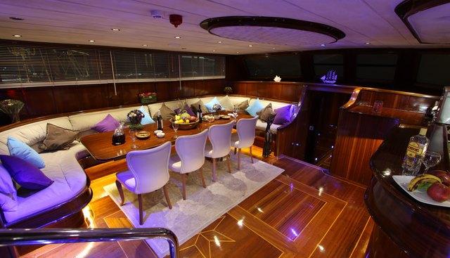Dear Lila Charter Yacht - 7