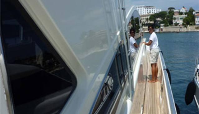 Svea Charter Yacht - 6