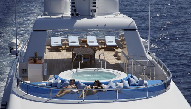 Megan Charter Yacht - 8