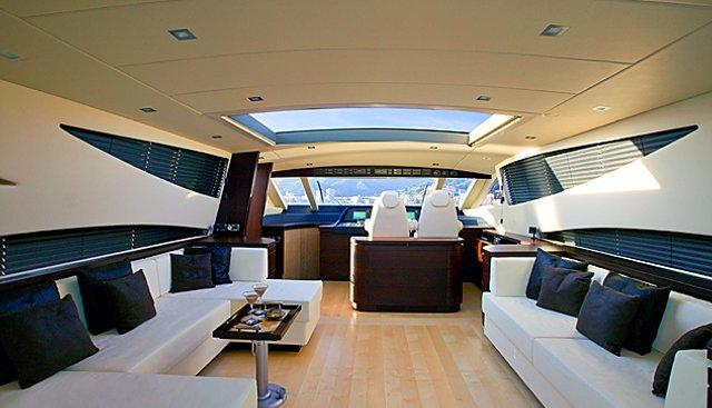 VON FILTH (EX CA) Charter Yacht - 6