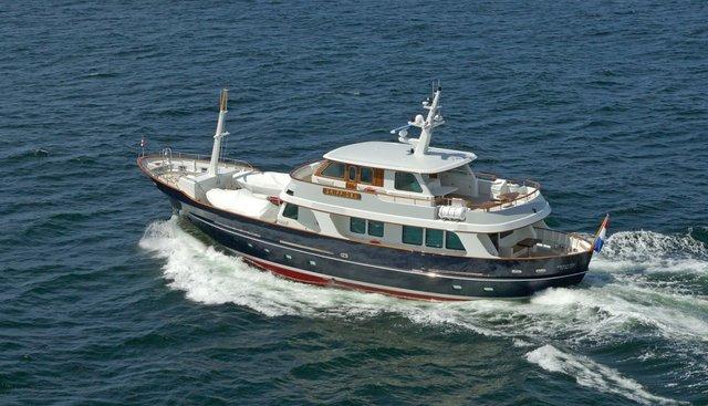 Griffioen Charter Yacht - 3